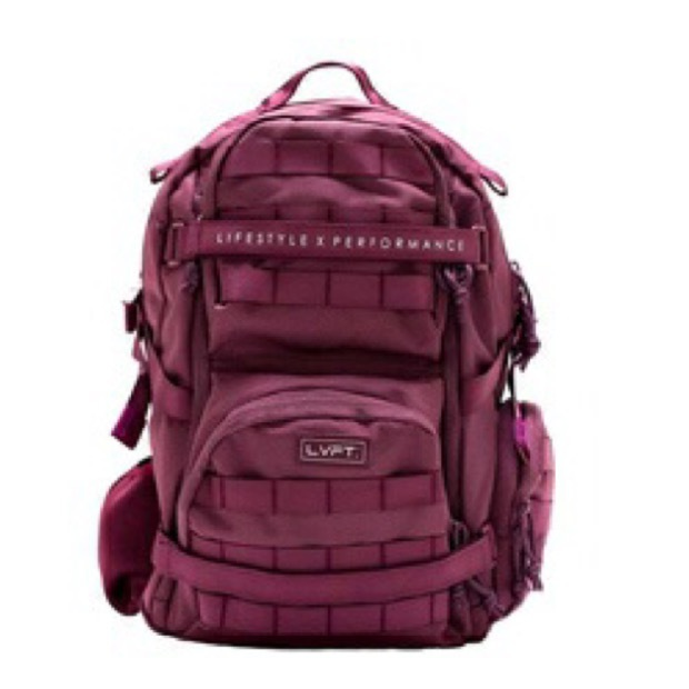 LIVE FIT TACTICAL BACKPACK RD