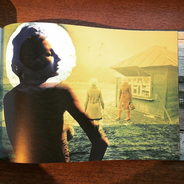 写真集「Yesterday's Sandwich/Boris Mikhailov」 - 画像3