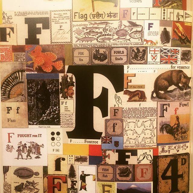 作品集「Alphabets: A Miscellany of Letters」 - 画像2