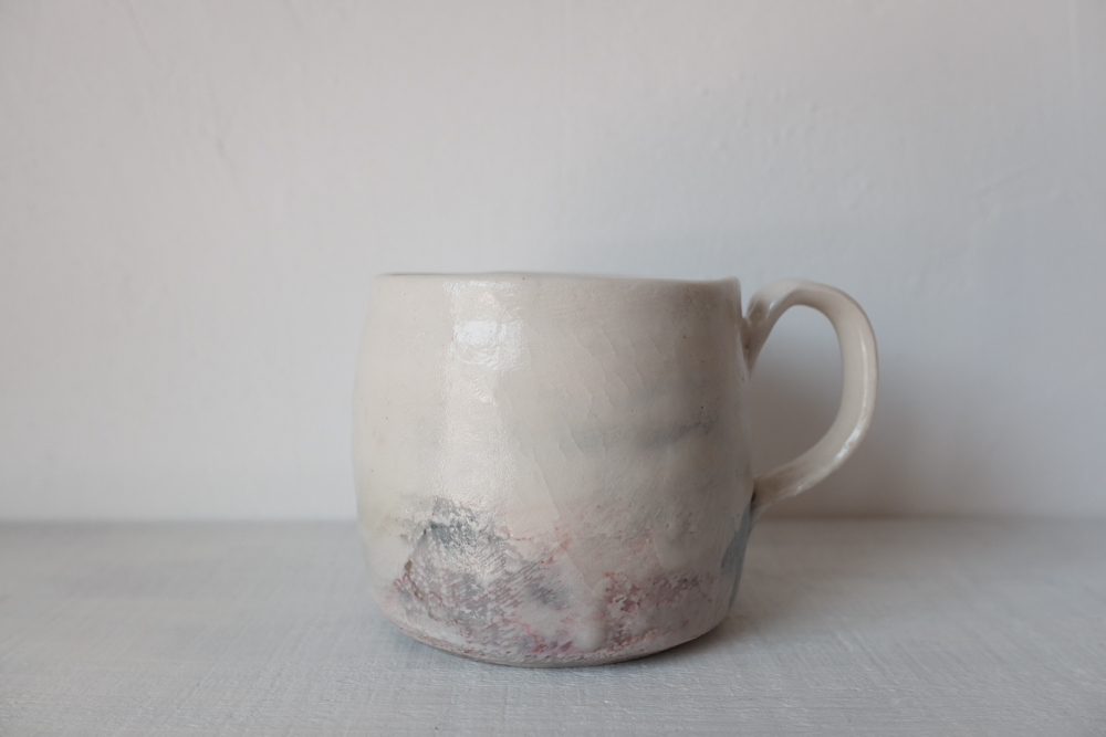 加藤直樹 コーヒーカップ M 【 kn_0038 】
