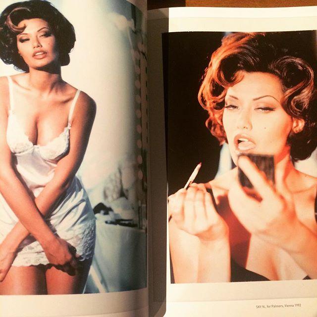 写真集「30 Years of Polaroids/Bruno Bisang」 - 画像2