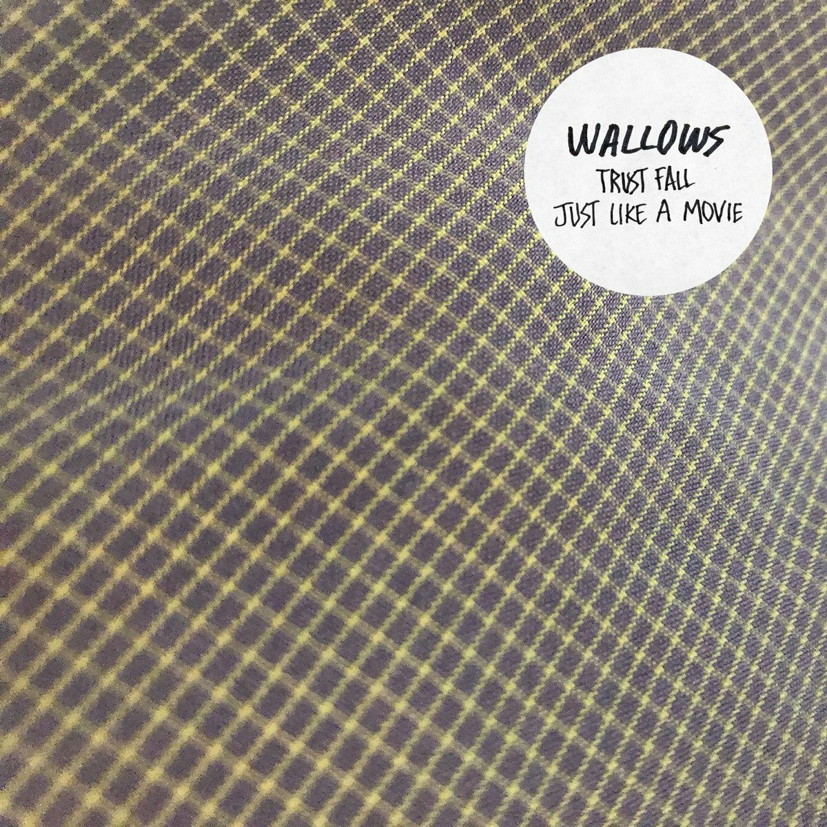 Wallows / Trust Fall / Just Like A Movie(Ltd 7inch)