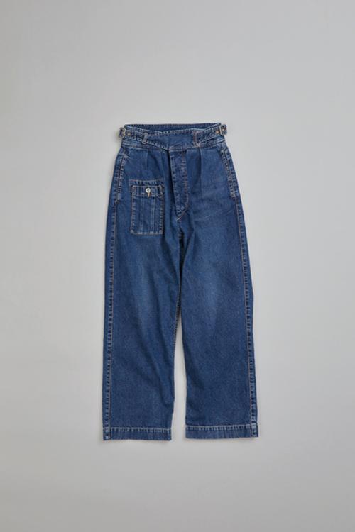 バトルドレスパンツ / BATTLE DRESS PANT