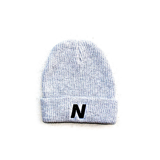 Import / NewBalance BEANIE / Grey