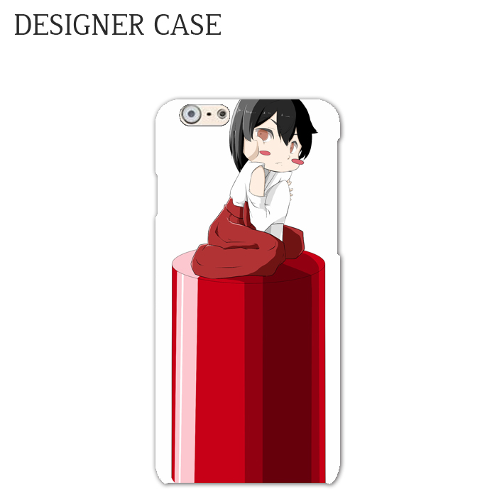 iPhone6 Hard case DESIGN CONTEST2015 075