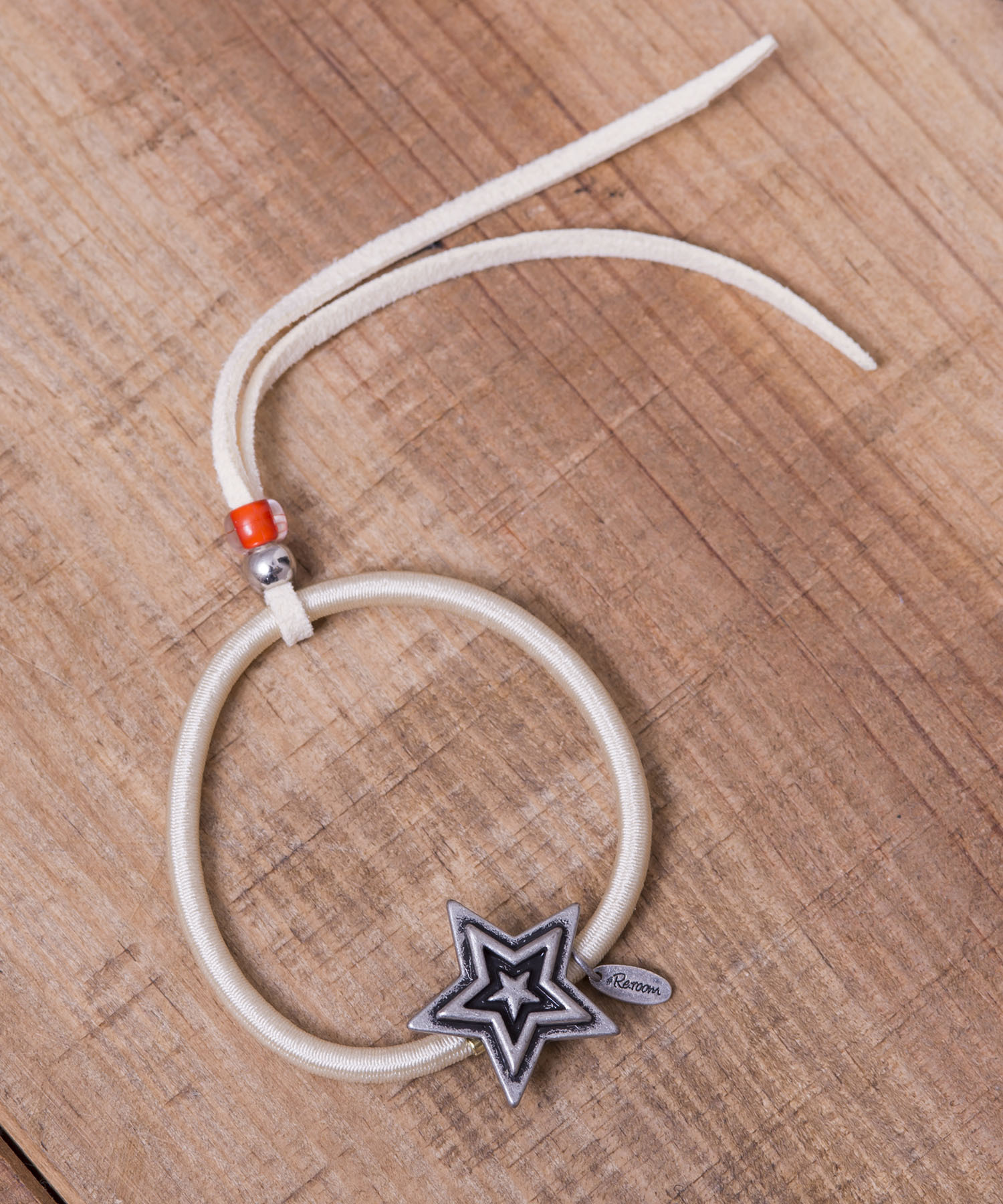 NATIVE SMALL STAR ELASTIC[REA068]