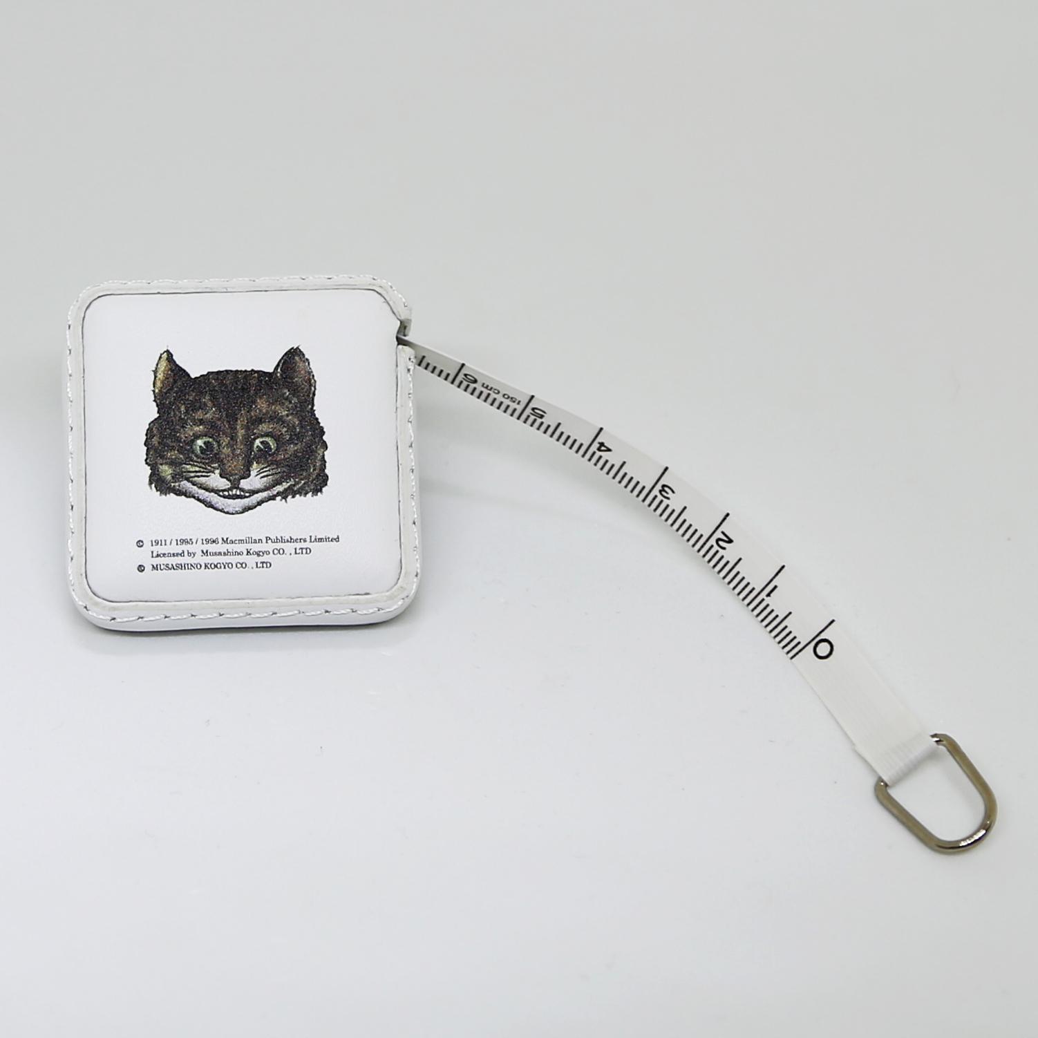 猫メジャー(不思議の国のアリス)