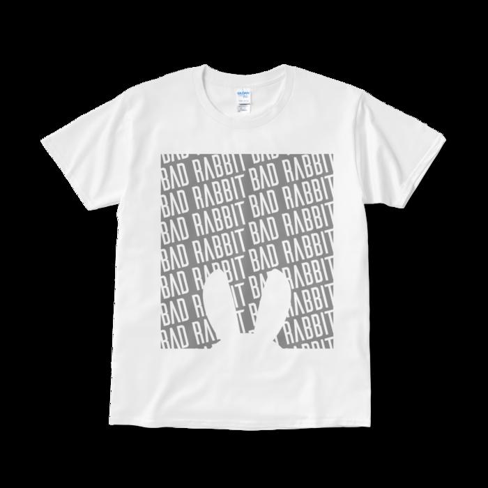 【税込・送料無料】BAD RABBIT Tシャツ004