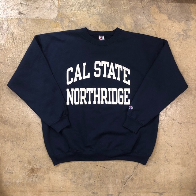 Champion Cal State Northridge Sweat