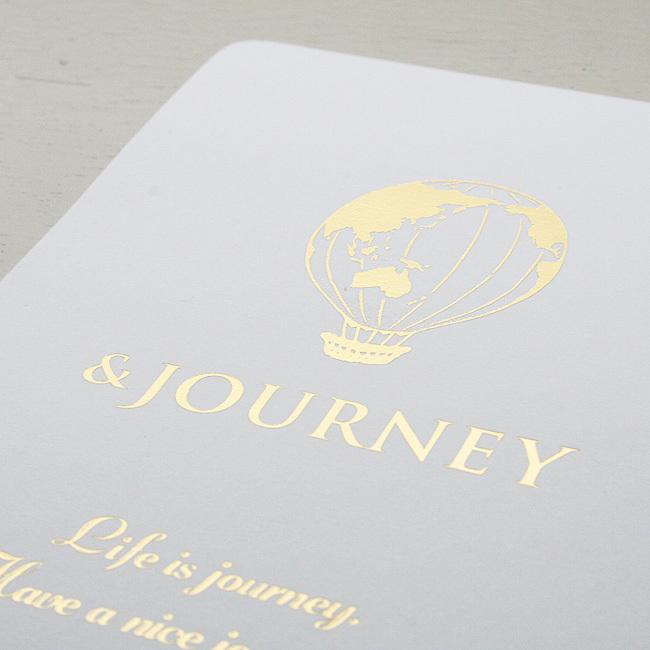 ポストカード / &JOURNEY ORIGINAL