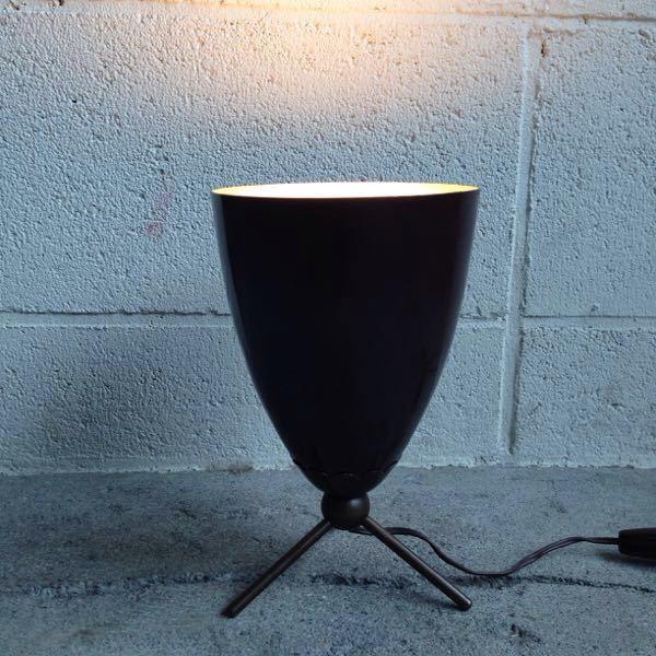 Vintage Design Italian Lamp