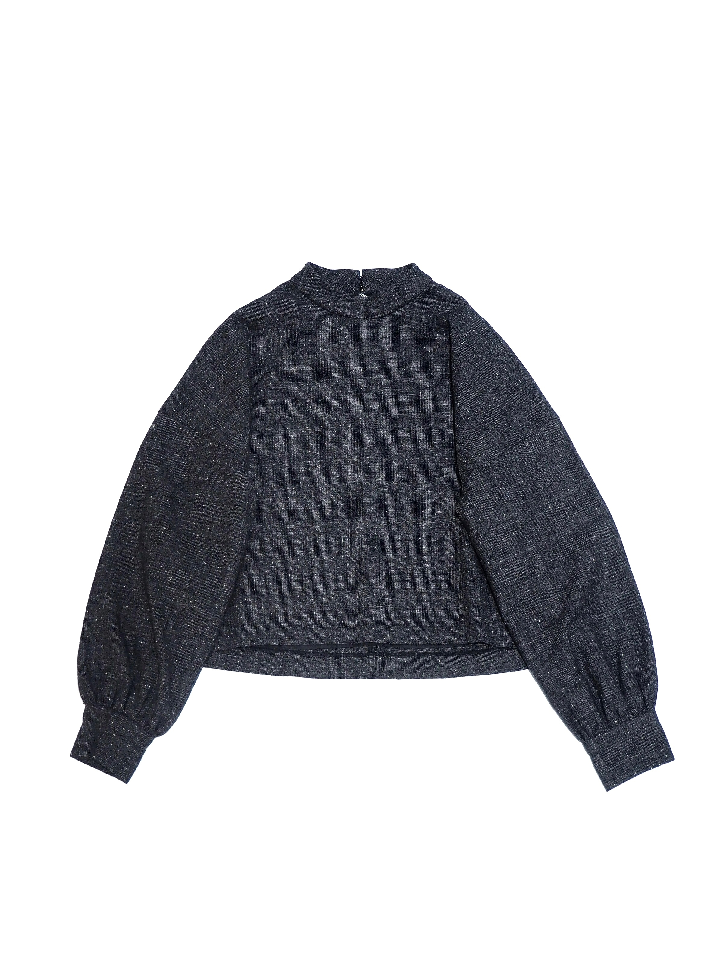 【ENLIGHTENMENT】NEPTWEED PULLOVER