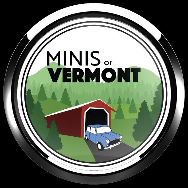 ゴーバッジ(ドーム)(CD1104 - CLUB Minis of Vermont) - 画像3