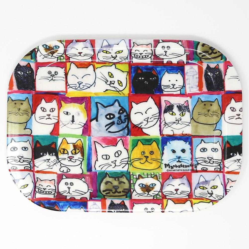 猫トレイ(猫社会)