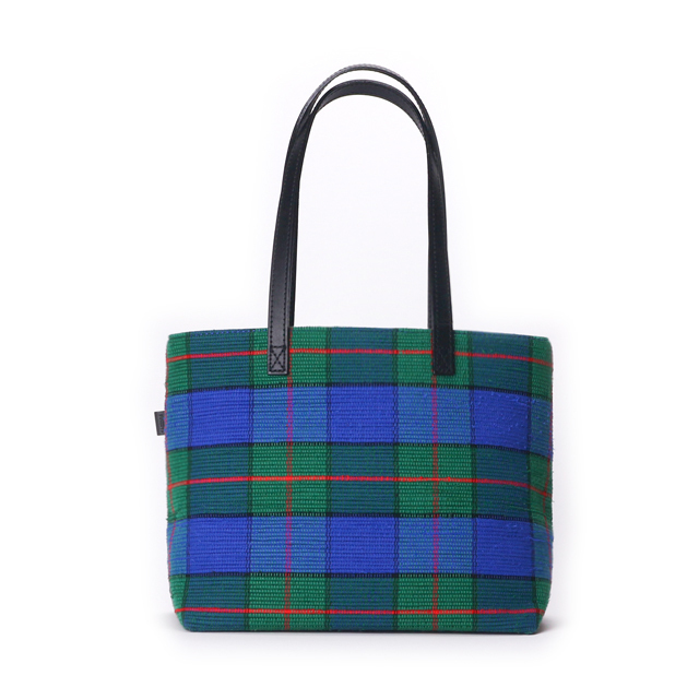 Bag Middle / Green × Red : 2110100300707