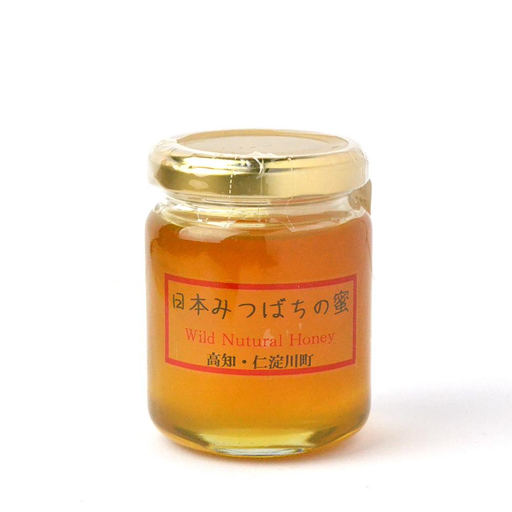 仁淀川町産 日本みつばちの蜜(150g)2020.9入荷予定
