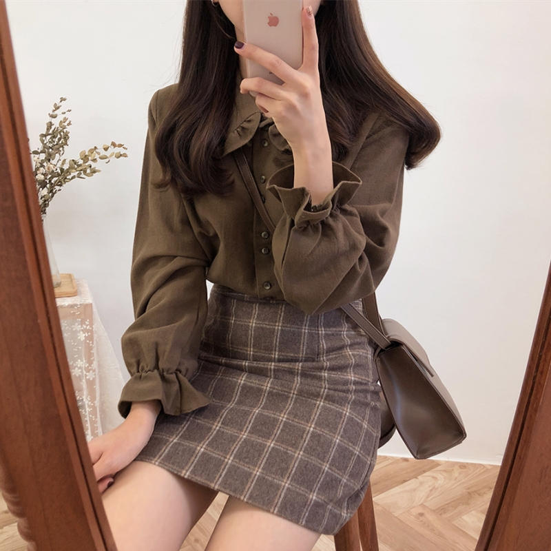 スウィートチョコレートスカート