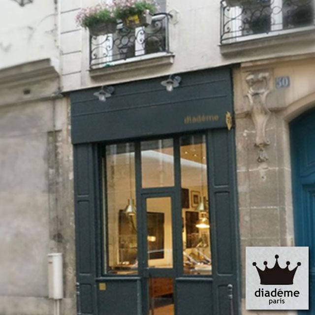 diademe paris (ディアデーム パリ)について