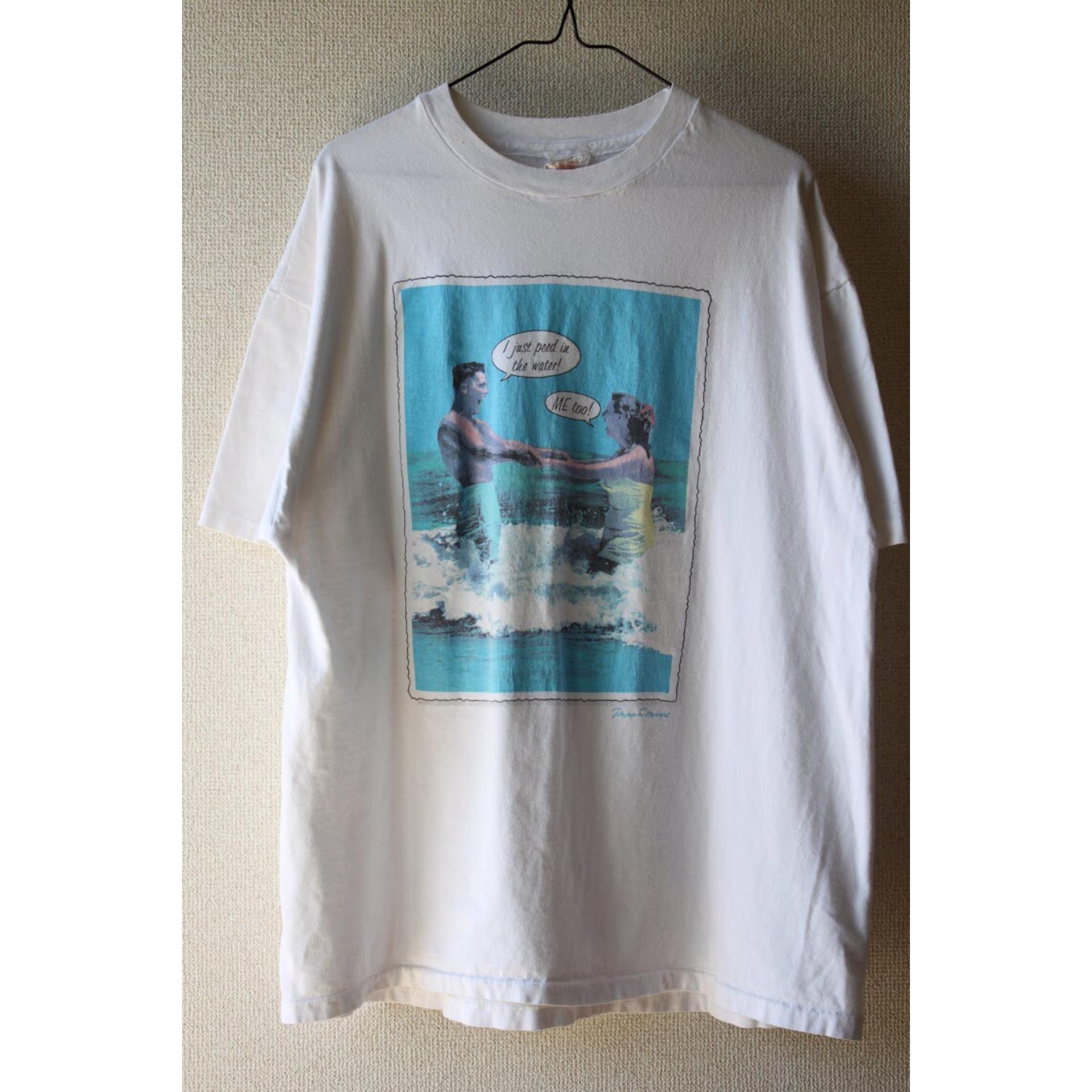 90s Funny photo t shirt