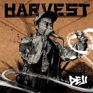 [CD] DEJI / HARVEST