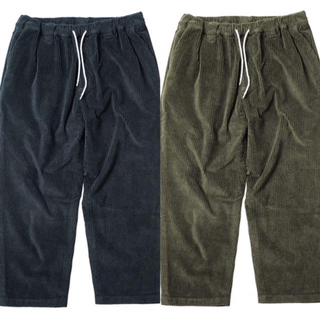 【TIGHTBOOTH】BAGGY CODE PANTS