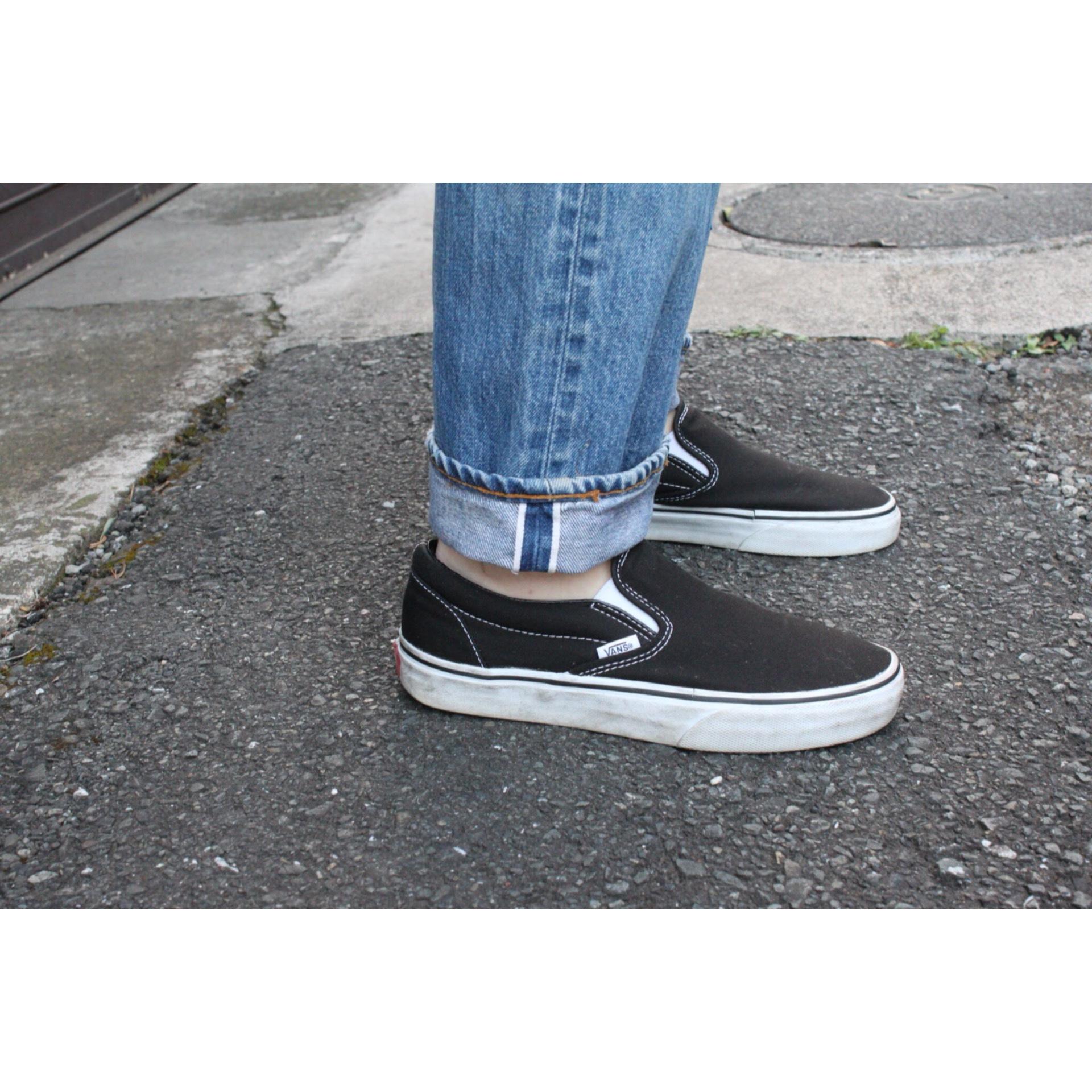 Vintage 70's Levi's 501 jeans
