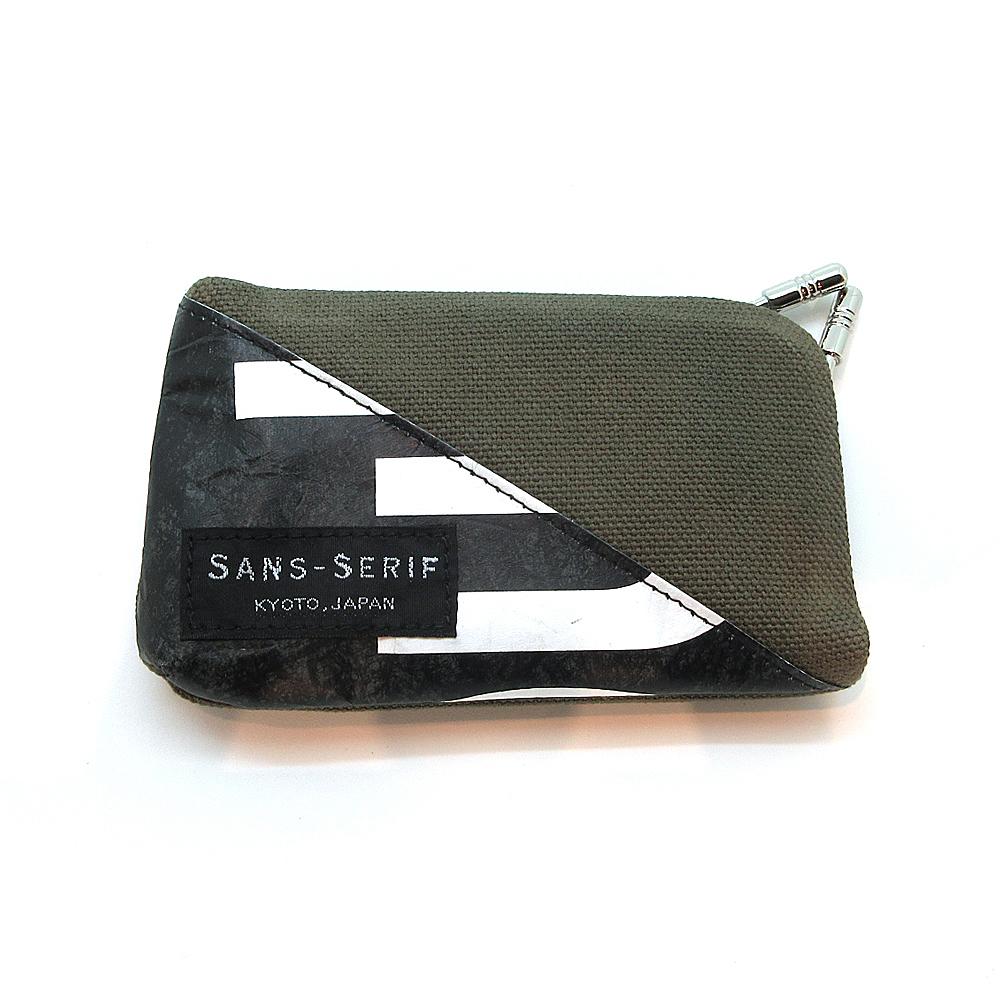 Key Case Frame Purse / GKA-0027