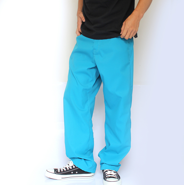 iggy pants BLUE - 画像2