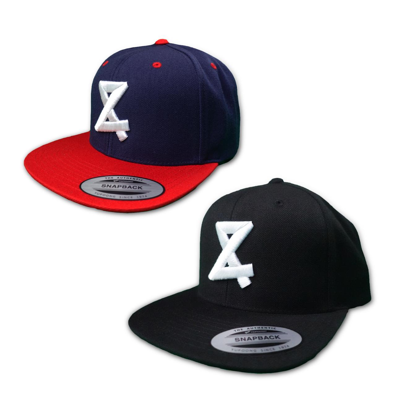 AND Logo Baseball cap