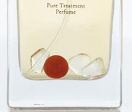 tokotowa organics パッション&ウォーム(レッド) 香水 25ml【perfume】