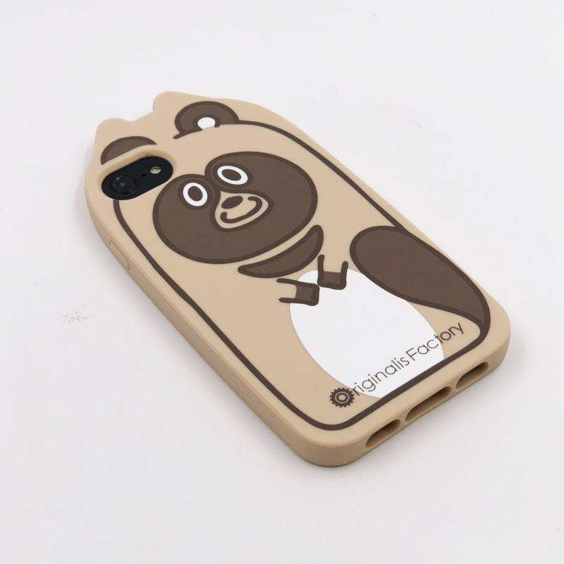 "ANIMALS ""RACCOON DOG"" for iPhone8/7/6s/6"