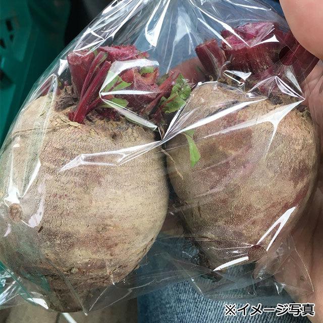 【送料無料】沖縄産ベタシアニンセット(有機JASビーツ) - 画像2