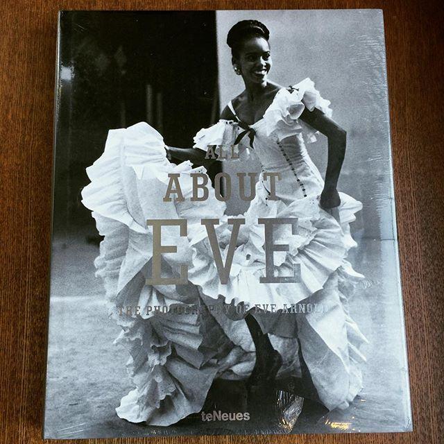写真集「All About Eve: The Photography of Eve Arnold」 - 画像1