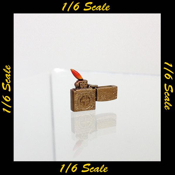 【02025】 1/6 BLACKBOXTOYS ホーリーライター(着火)