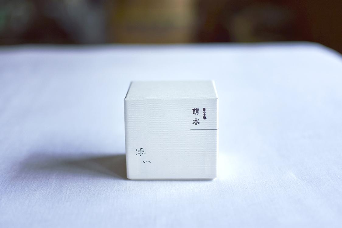 萌木|手摘み煎茶  40g