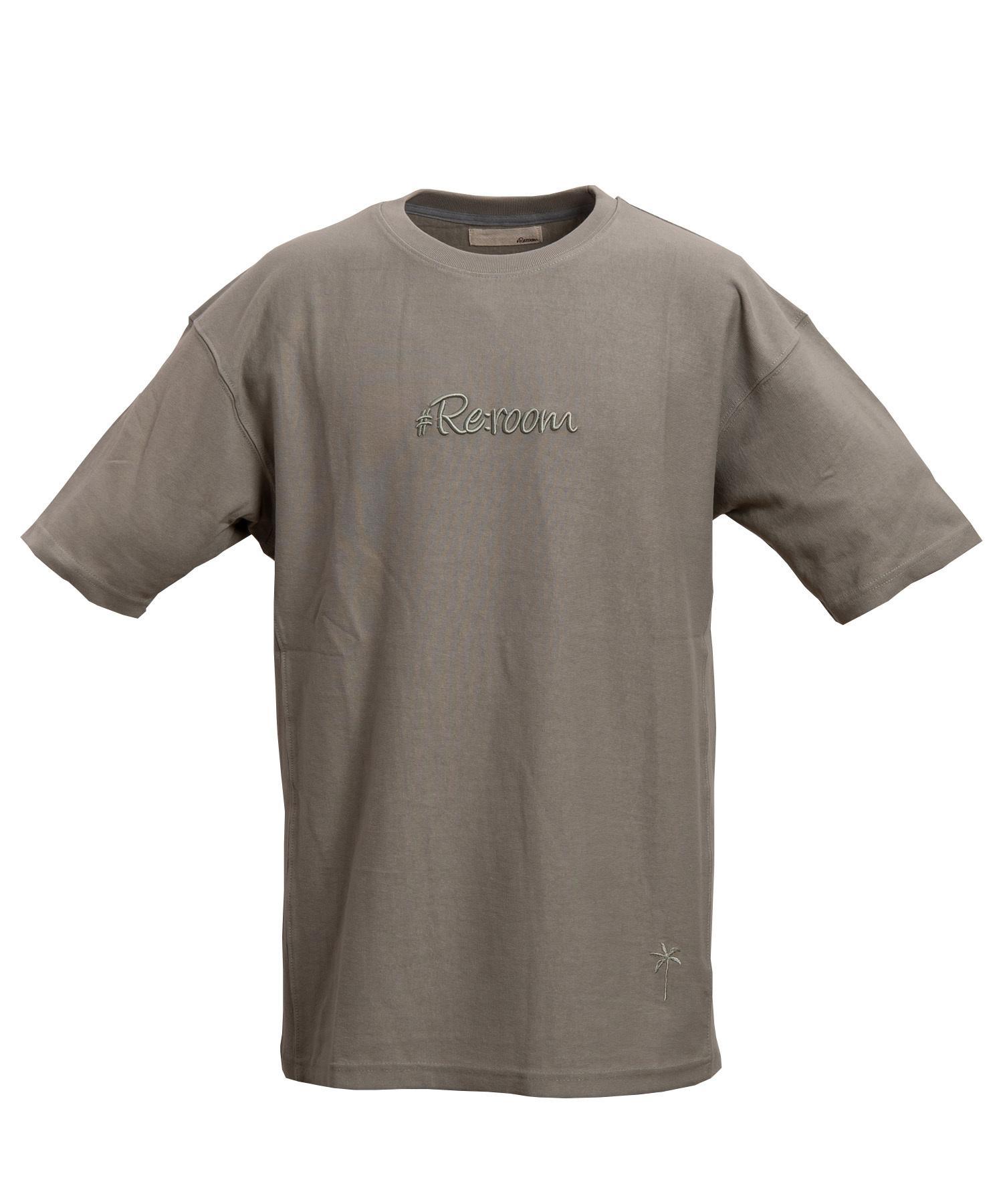 3D LOGO BIG T-shirt[REC214]