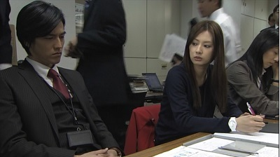 北川景子さん着用モデル★EMPORIO ARMANI セラミカ レディースウォッチ AR1405