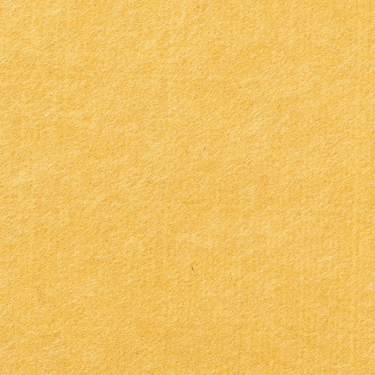 備中 三椏紙 中厚 本染紙 楊梅皮(黄金色)