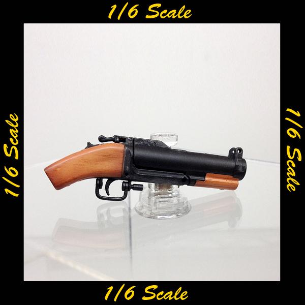 【01906】 1/6 Ace M79 40mm グレネードランチャー(ソウドオフ)
