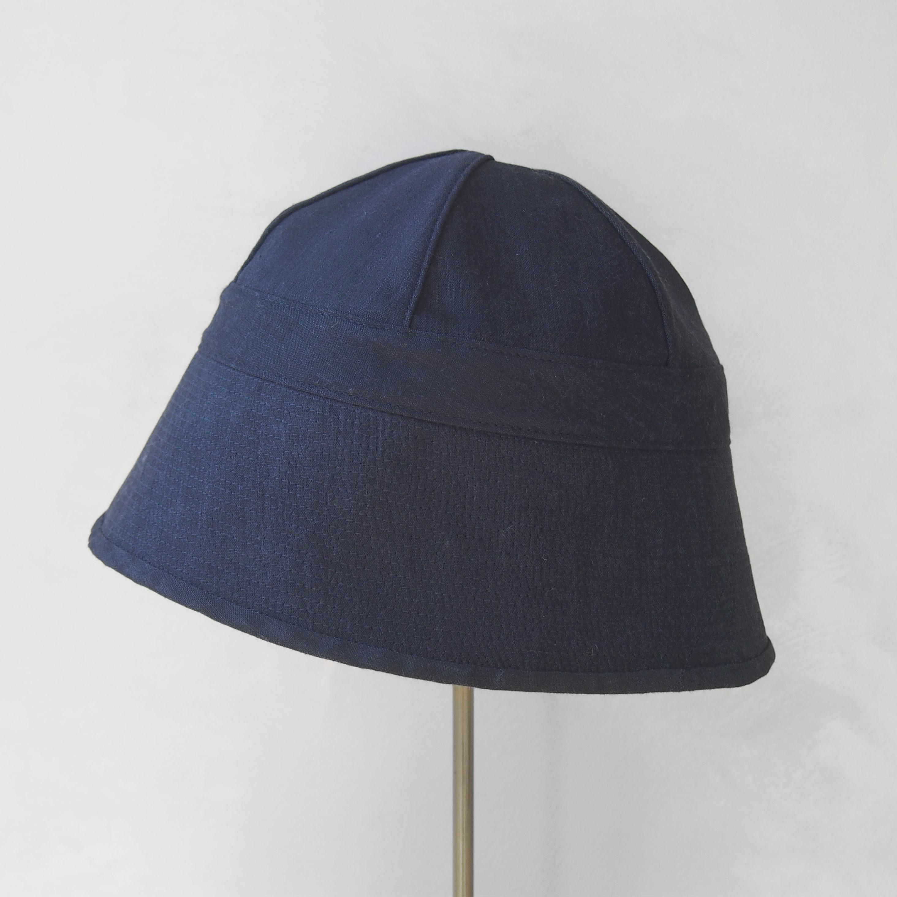 Nine Tailor Fig Hat NAVY