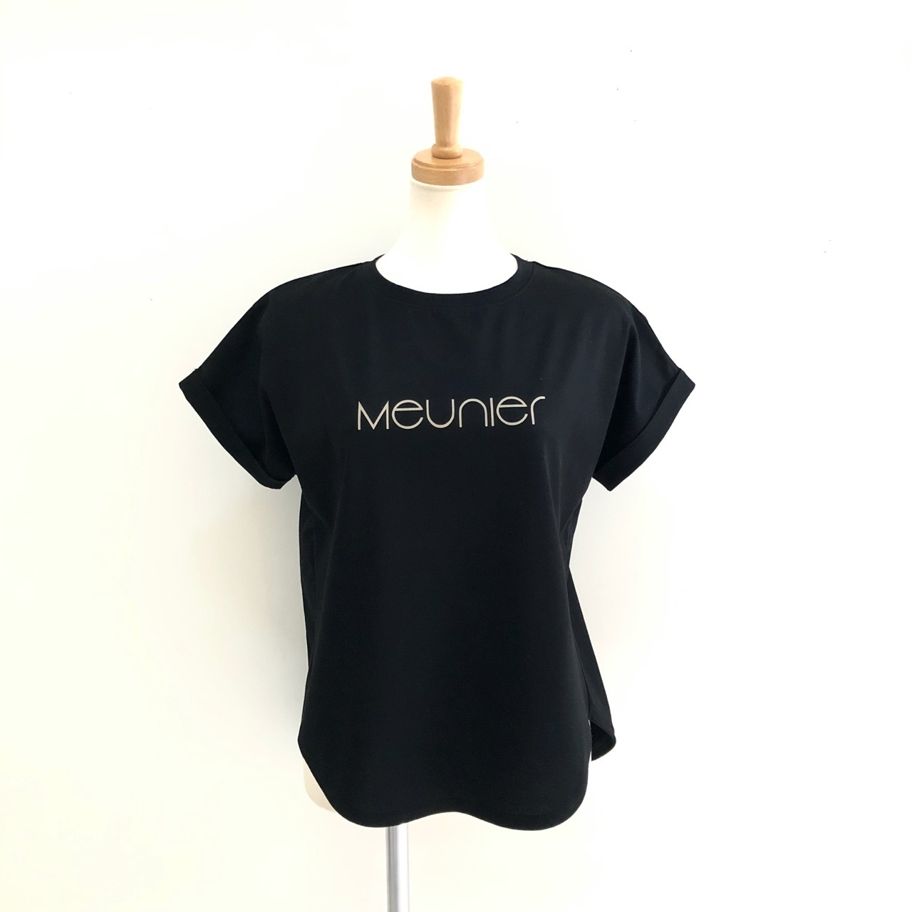 【 QTUME 】- 012-25165 - プリントTシャツ