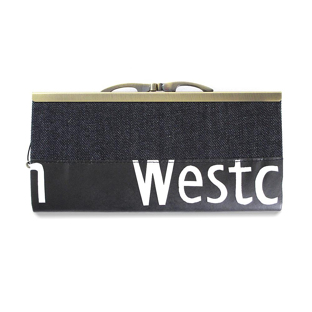 Frame Purse Long Wallet / GWD-0003