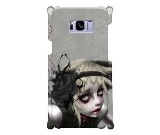 (Galaxy S8+ SC-03J/SCV35)円