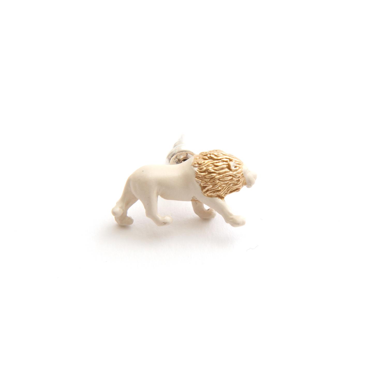 simmon/Lion Head Pierce