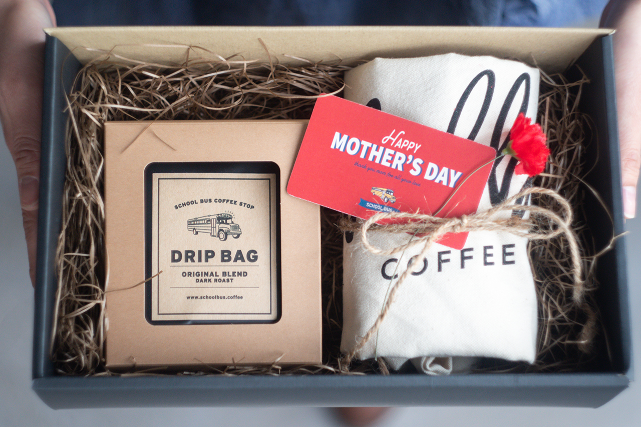 Mother's day Gift -Bag set-