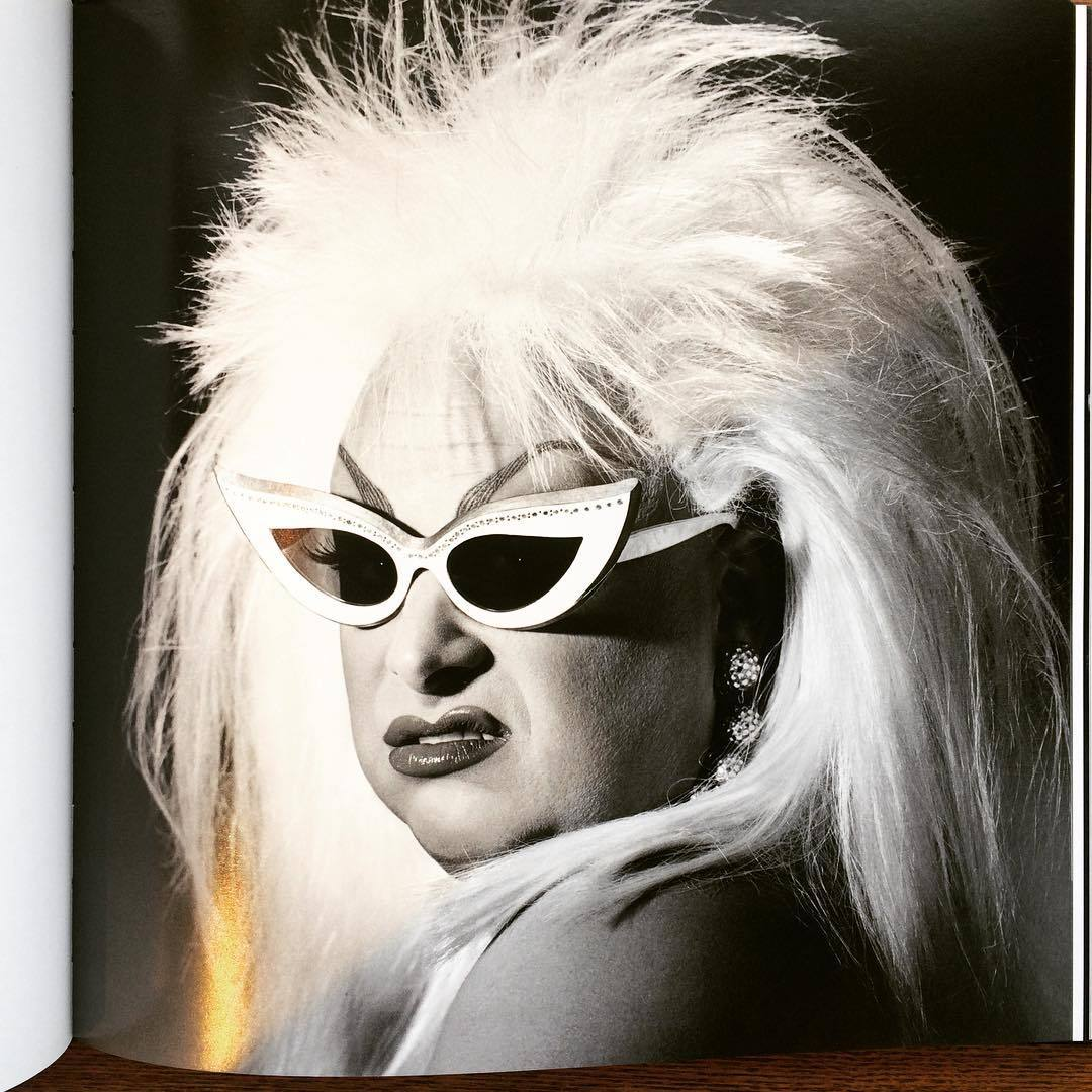 グレッグ・ゴーマン写真集「Framed: Greg Gorman for l.a. Eyeworks」 - 画像2