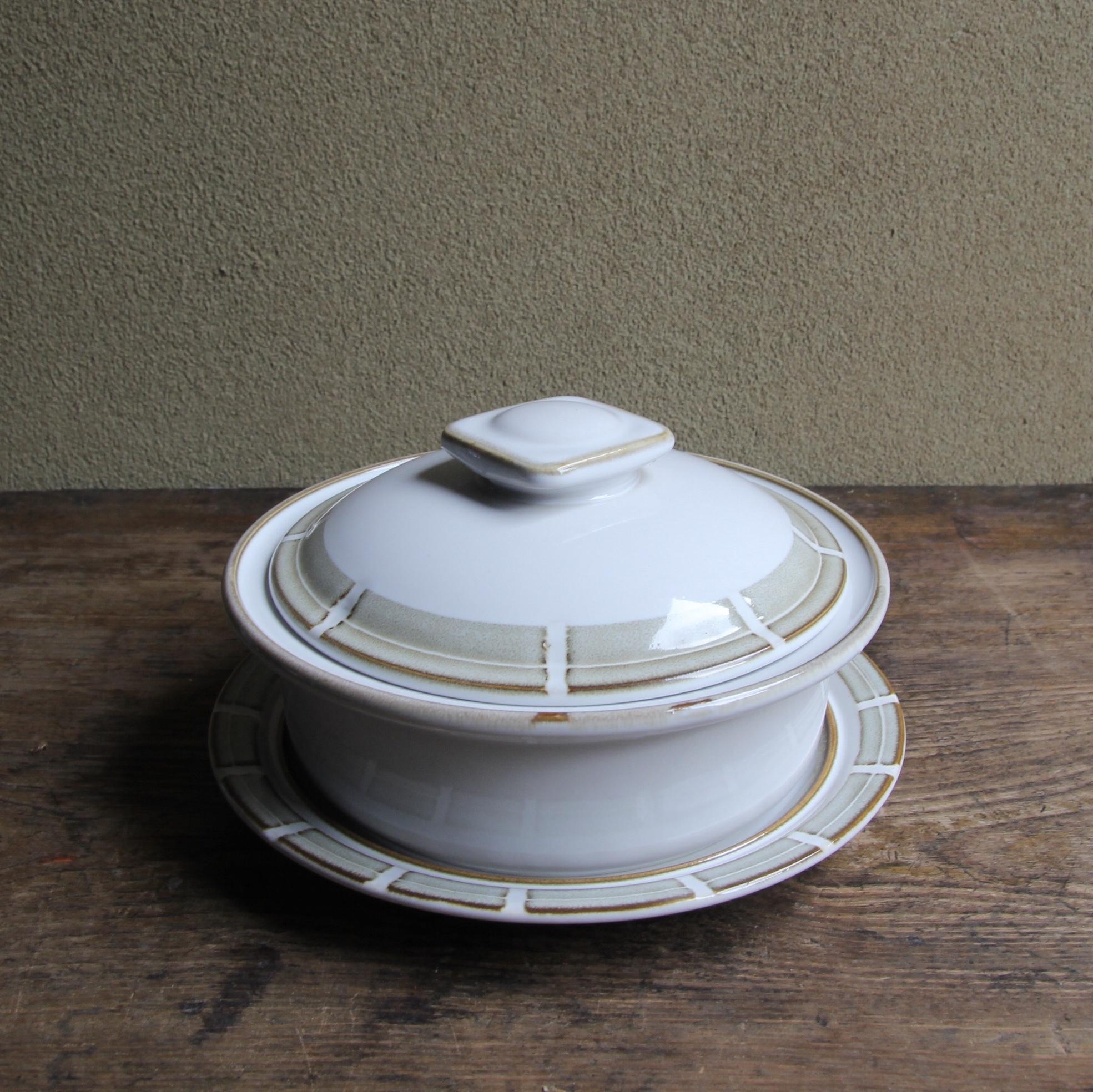NT ノリタケ 蓋つきスープカップ&小皿  在庫2セット