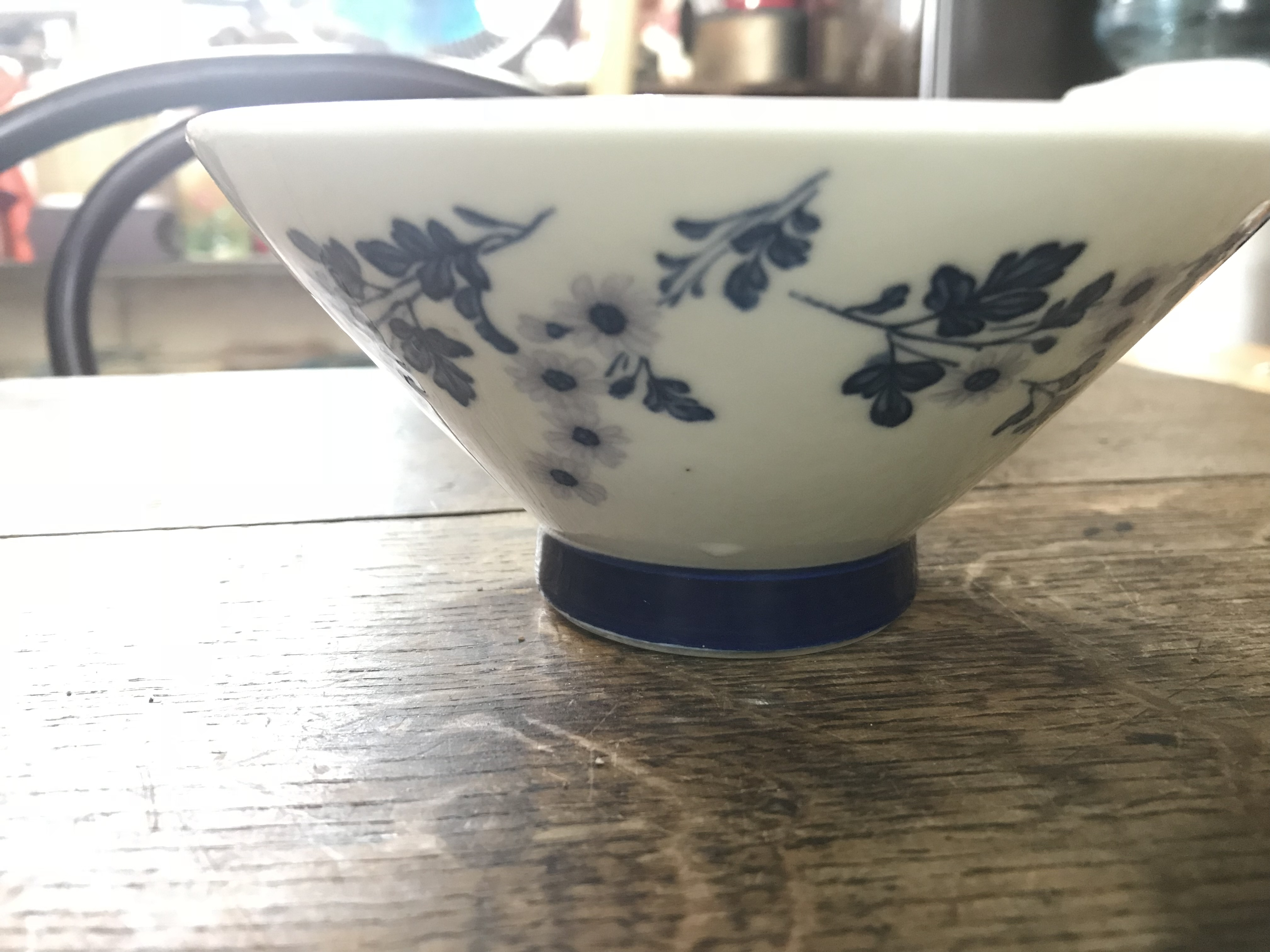 レトロ 鉢