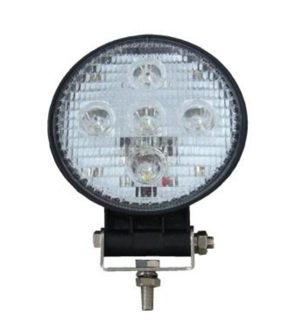LED作業灯(丸型)