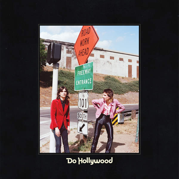 The Lemon Twigs / Do Hollywood(LP)